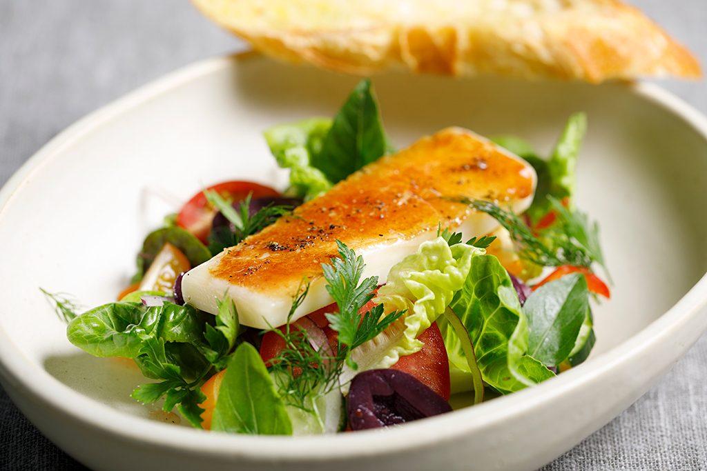 Foto de Salada Mediterrânea